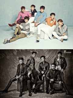 2pm 2014 Sweet and Wild Season Greetings