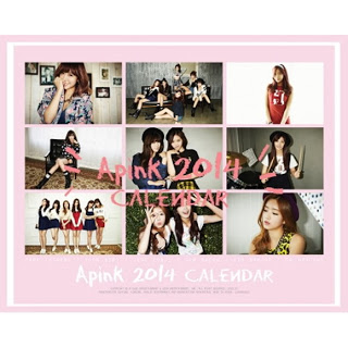 A Pink 2014 Season Greetings
