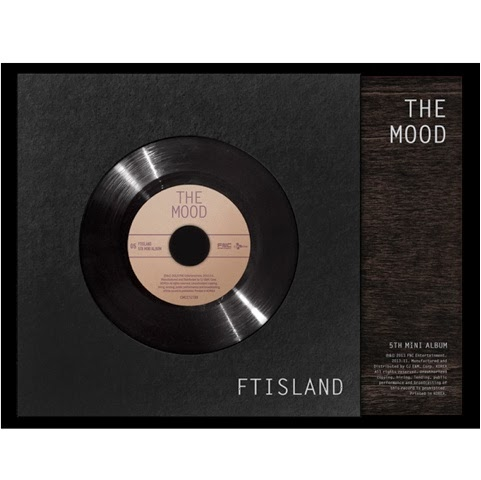 FT Island The Mood