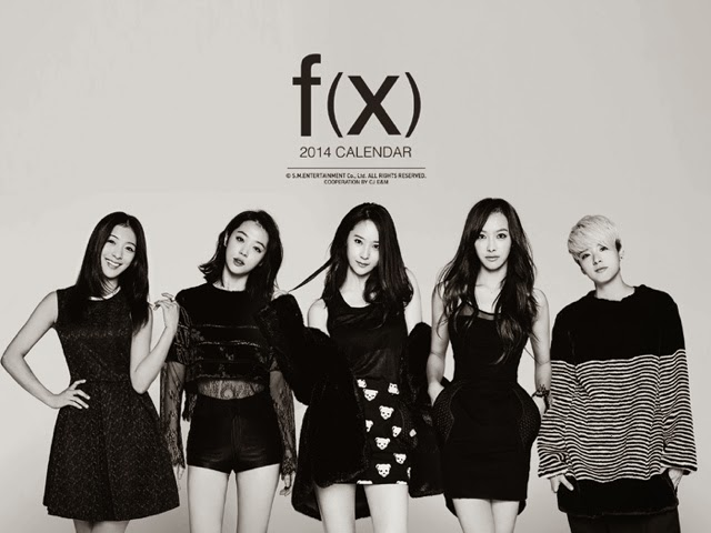 f(x) 2014 Season Greetings