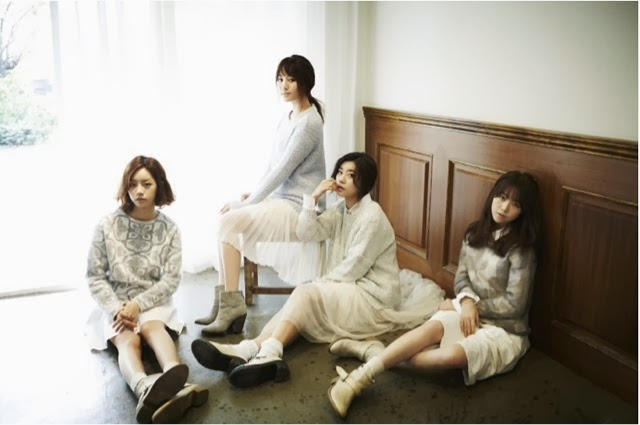 Girls Day 2014 Season Greetings