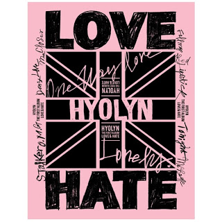 Hyorin Love & Hate