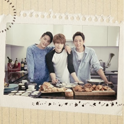 JYJ 2014 Season Greetings