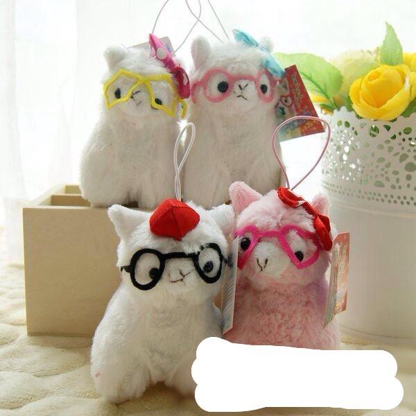 Mini Alpacas (Specs)