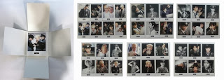 SHINee Everybody Polaroid set