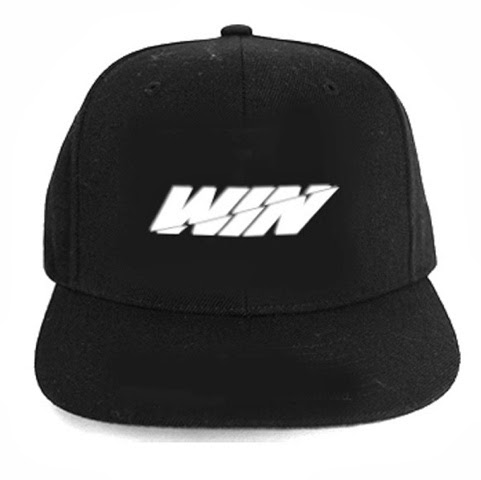 YG Official Goods Snapback